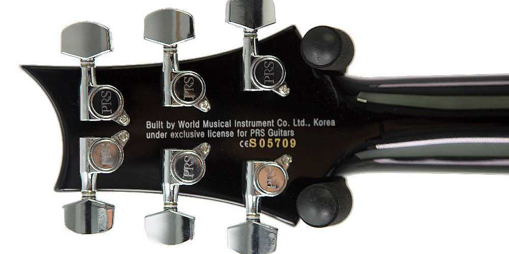 World Musical Instruments Korea