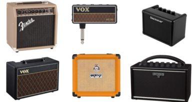 Best cheap amps under $100