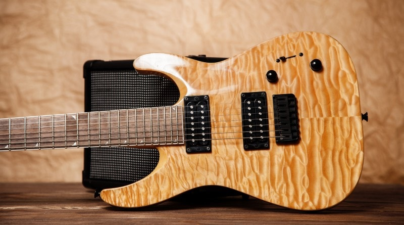 Best Cheap 7 String Guitars 2021 With Buyer S And Owner S Guide Killer Guitar Rigs