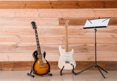 Best Guitar Stands And Racks