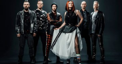 Within Temptation Interview