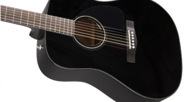 Fender CD-60 Review
