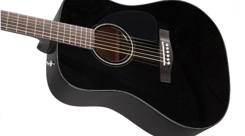 Fender CD-60 Review