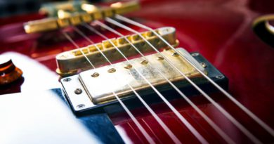 How Often Change Guitar Strings