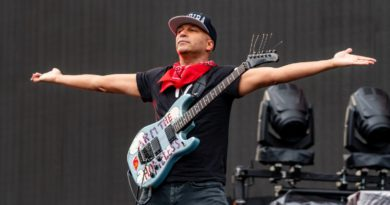 Tom Morello Wah