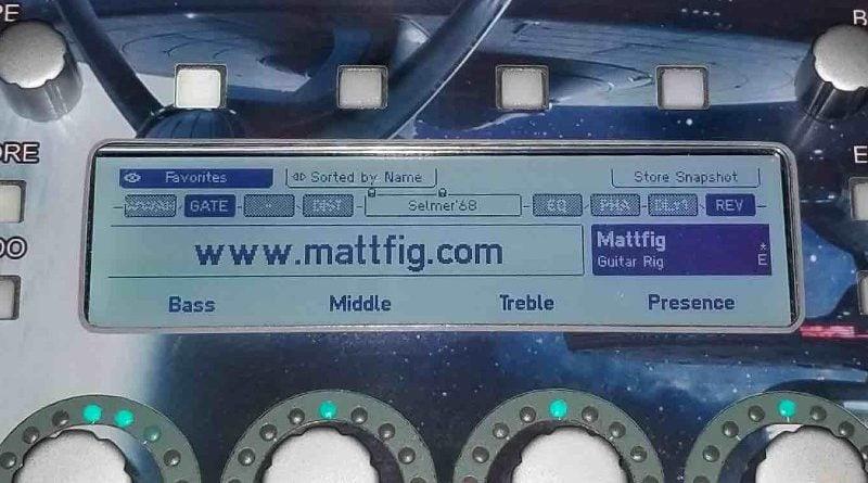 mattfig kemper profiles