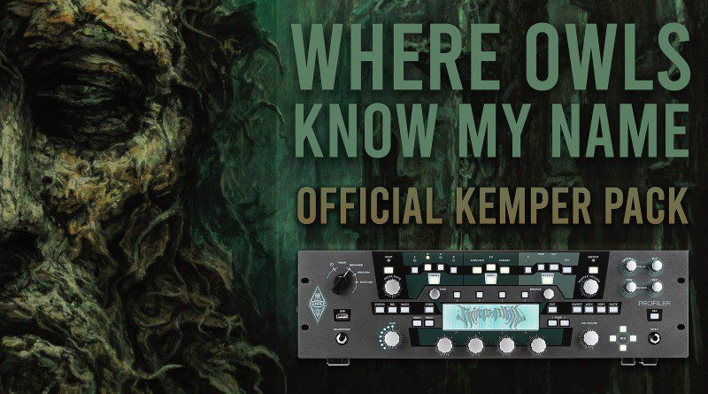 Where Owls Know My Name Kemper Pack