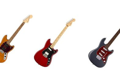 short scale guitars