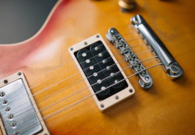 Best Les Paul Pickups by Genre