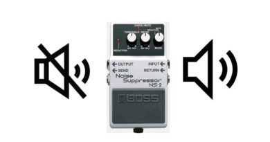 best noise gate pedal