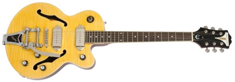 Epiphone Wildkat P90 Guitar