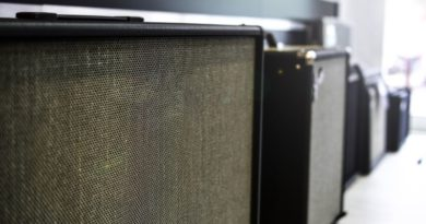 Can I Play Bass Through A Guitar Amp?