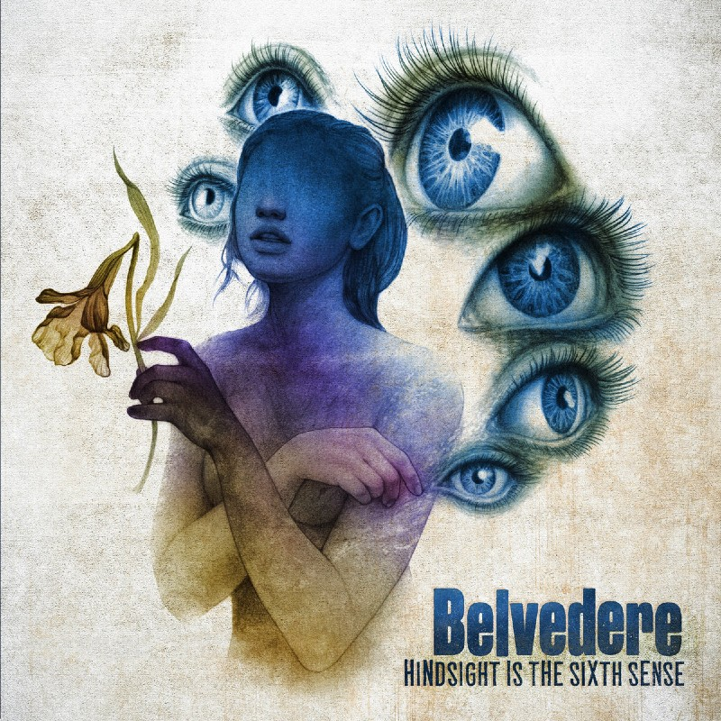 Belvedere - Hindsight Is The Sixth Sense cover