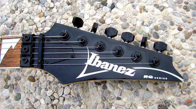 Ibanez Wizard Neck