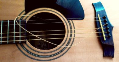 Why do guitar strings break?