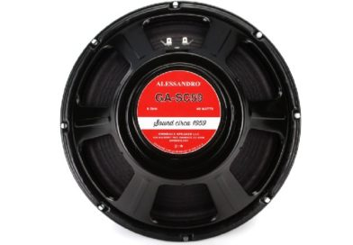 Best speakers for blues